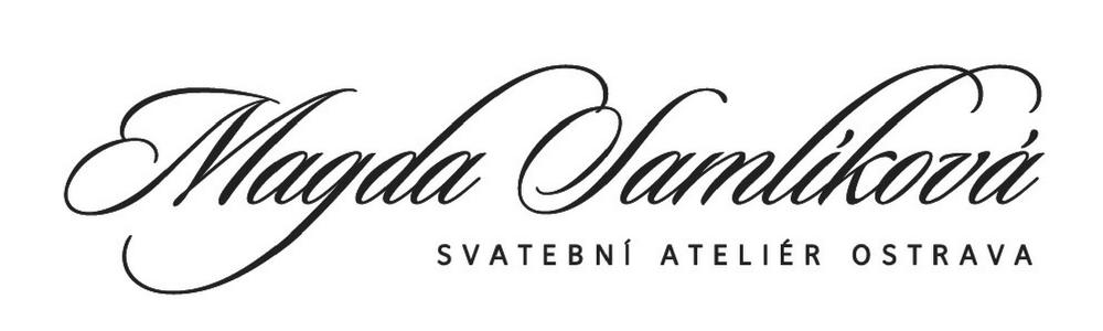 Magda Samlíková | Svatební ateliér Ostrava